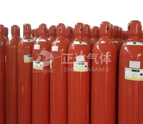 盐城电子甲烷