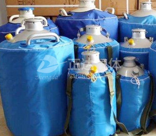 实验室用液氮
