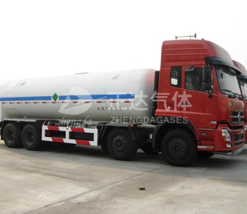 盐城槽车液氮